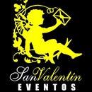San valentin Eventos
