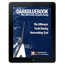 Dark Blue Book - The Who's Who of Yacht Racing