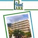 LOUTRAKI's ParkHotel Greece
