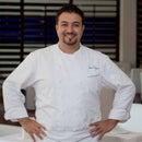 Chef Eugenio Villafaña
