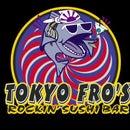 Tokyo Fros