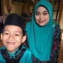 Syahfikah Ismail
