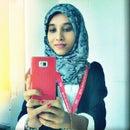 Eyesha Ali