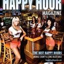 Happy Hour Magazine of Orange County