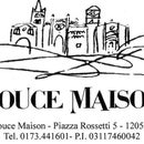 Bed and Breakfast/Bar La Douce Maison