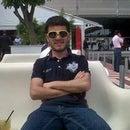 Mario Ruiz Arjona