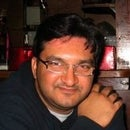 Dhairav Dalal