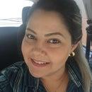 Natalia Claudino