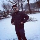 Dhruval Patel