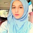Sarah Lubna Salim