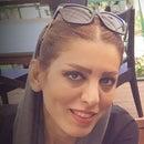 Mahsa Hashemi
