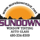 sundown window tint