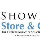 Showbiz Cafe