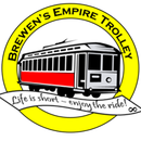 Brewen's Empire Trolley