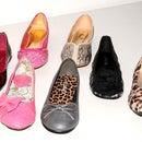 Vicky Shoes