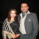 Gulfishan Mahmood