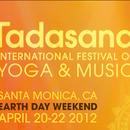 Tadasana Festival