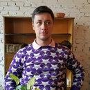 Vitaliy Odrov