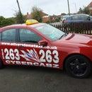 Milton Keynes-silverstone Taxi 01908 263263