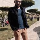 Zaid Wafir