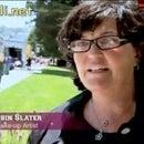 Robin Slatet