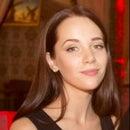 Anna Gavrilova