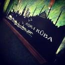 Aşk-ı Rûba Kafe