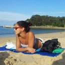 Tasha Belmonte