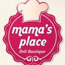 Mama's Place