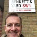 Iain Bennett
