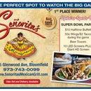 Senoritas Mexican Grill