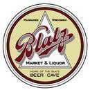 Blatz Liquor Liquor