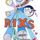Rix's Bombay Cafe Bar