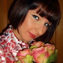 Anna Paramonova