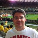 Gustavo Alvarenga