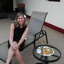 Sharon Weinzimer Mantel