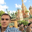 Dmitriy Lozovik