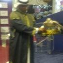 Nouman Saeed
