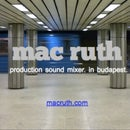 Mac Ruth
