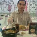 Alex Anwar