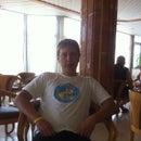 Andrey Bakin