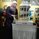 Nuraziera Mohdroslan