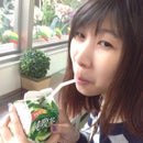 Cool Berry Mun Yee