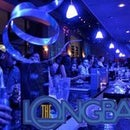 The Long Bar