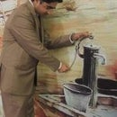 Areeb Haider Zaidi