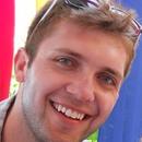 Max Murrey