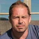 Toby Harald