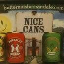 Butternuts Beer & Ale
