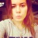 Кристина Казарина