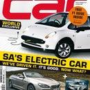 CAR magazine